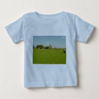 Avebury Henge - UK T-shirts
