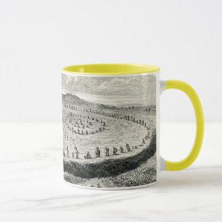 Avebury -  Neolithic henge Mug