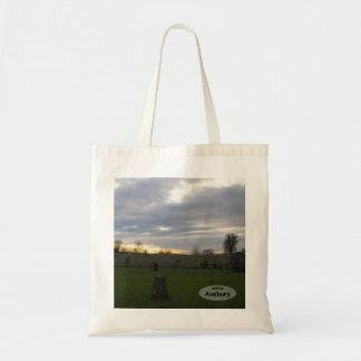 Avebury Solstice Bag