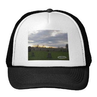 Avebury Solstice Hat