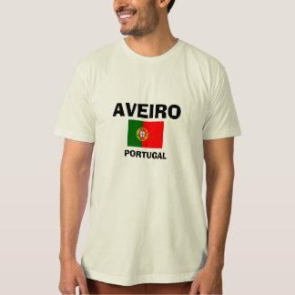 Aveiro* Portugal Flag Shirt