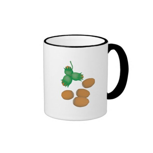 avellanas taza