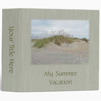 """Avena del mar en la duna de arena Outer Banks NC Carpeta 2"""""""