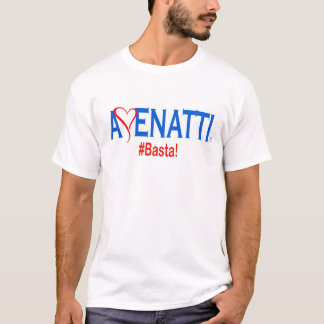 Avenatti T Shirt