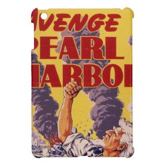 Avenge Pearl Harbor Case For The iPad Mini