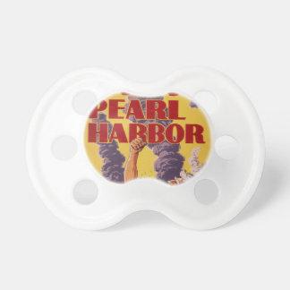 Avenge Pearl Harbor Pacifier