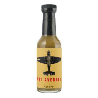 Avenger Jalapeno Hot Sauce