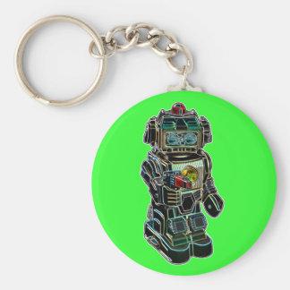 Avenger Keychain