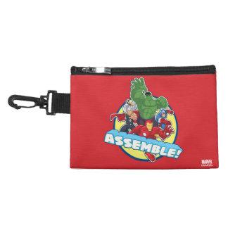 Avengers Assemble! Accessory Bag