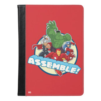 Avengers Assemble! iPad Air Case