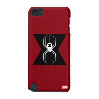 Avengers | Black Widow Icon iPod Touch 5G Case