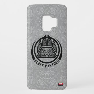 Avengers Classics | Black Panther Paw Icon Case-Mate Samsung Galaxy S9 Case
