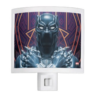 Avengers Classics | Black Panther Salute Night Light