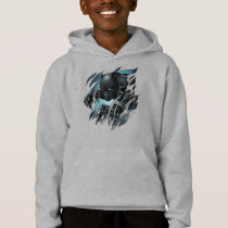Avengers Classics | Black Panther Tearing Through Hoodie