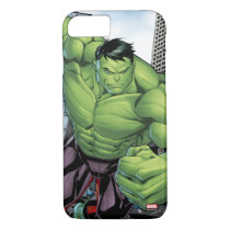 Avengers Classics | Hulk Charge iPhone 8/7 Case