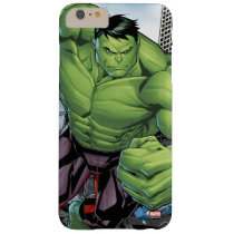 Avengers Classics | Hulk Charge Barely There iPhone 6 Plus Case