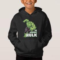Avengers Classics | Hulk Charge Hoodie