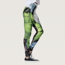 Avengers Classics | Hulk Charge Leggings
