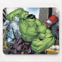 Avengers Classics | Hulk Charge Mouse Pad