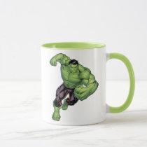 Avengers Classics | Hulk Charge Mug