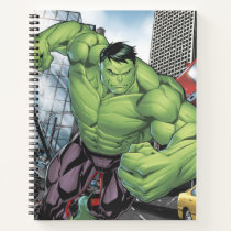 Avengers Classics | Hulk Charge Notebook