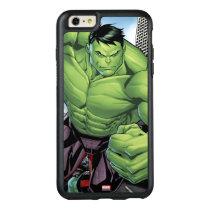 Avengers Classics | Hulk Charge OtterBox iPhone 6/6s Plus Case