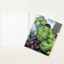 Avengers Classics | Hulk Charge Planner