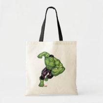 Avengers Classics   Hulk Charge Tote Bag