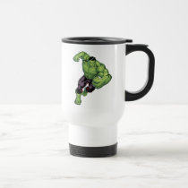 Avengers Classics | Hulk Charge Travel Mug