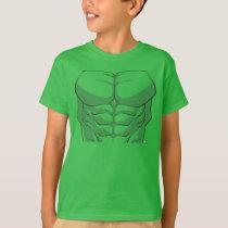 Avengers Classics | Hulk Chest Costume T-Shirt