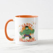 "Avengers Classics | Hulk ""Happy Halloween"" Mug"