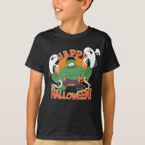 "Avengers Classics | Hulk ""Happy Halloween"" T-Shirt"