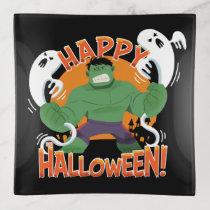 "Avengers Classics | Hulk ""Happy Halloween"" Trinket Trays"