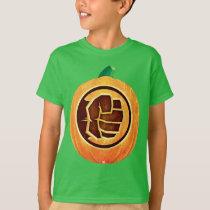 Avengers Classics | Hulk Jack-o'-lantern T-Shirt