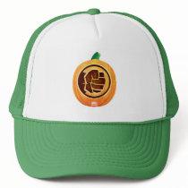 Avengers Classics | Hulk Jack-o'-lantern Trucker Hat