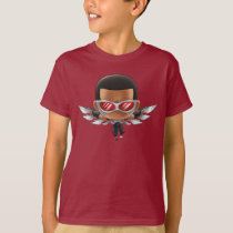 Avengers Classics | Mini Falcon T-Shirt