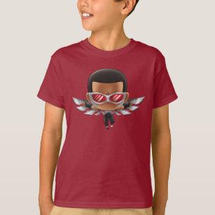 Avengers Classics   Mini Falcon T-Shirt