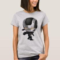 Avengers Classics | Mini War Machine T-Shirt