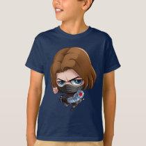 Avengers Classics | Mini Winter Soldier T-Shirt