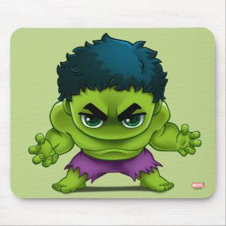 Avengers Classics | The Hulk Stylized Art Mouse Pad