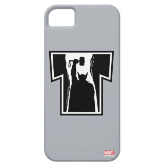 Avengers Classics | Thor Icon iPhone SE/5/5s Case