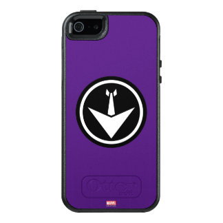 Avengers | Hawkeye Icon OtterBox iPhone 5/5s/SE Case