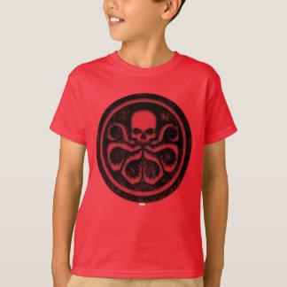 Avengers | Hydra Logo T-Shirt