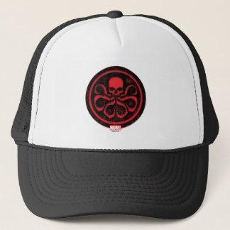 Avengers | Hydra Logo Trucker Hat