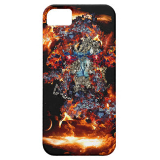 Avengers iPhone SE/5/5s Case