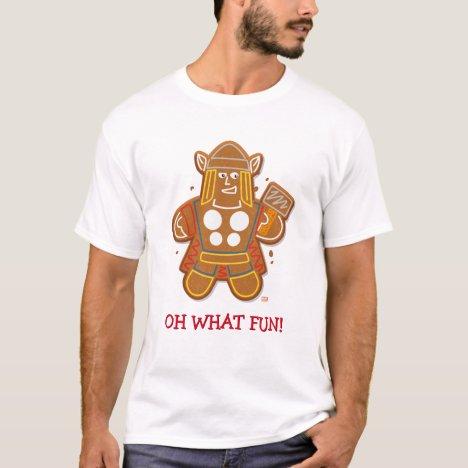 Avengers Seasonal | Thor Cookie T-Shirt