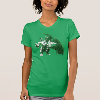 Avengers Watercolor Graphic T-Shirt