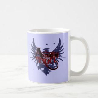 Avenging Angel Coffee Mug