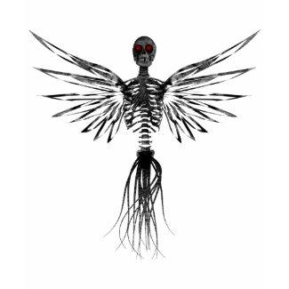 avenging angel gothic apparel shirt