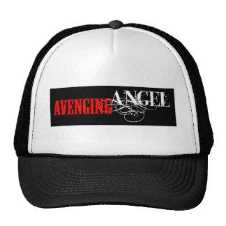 Avenging Angel Trucker Hat